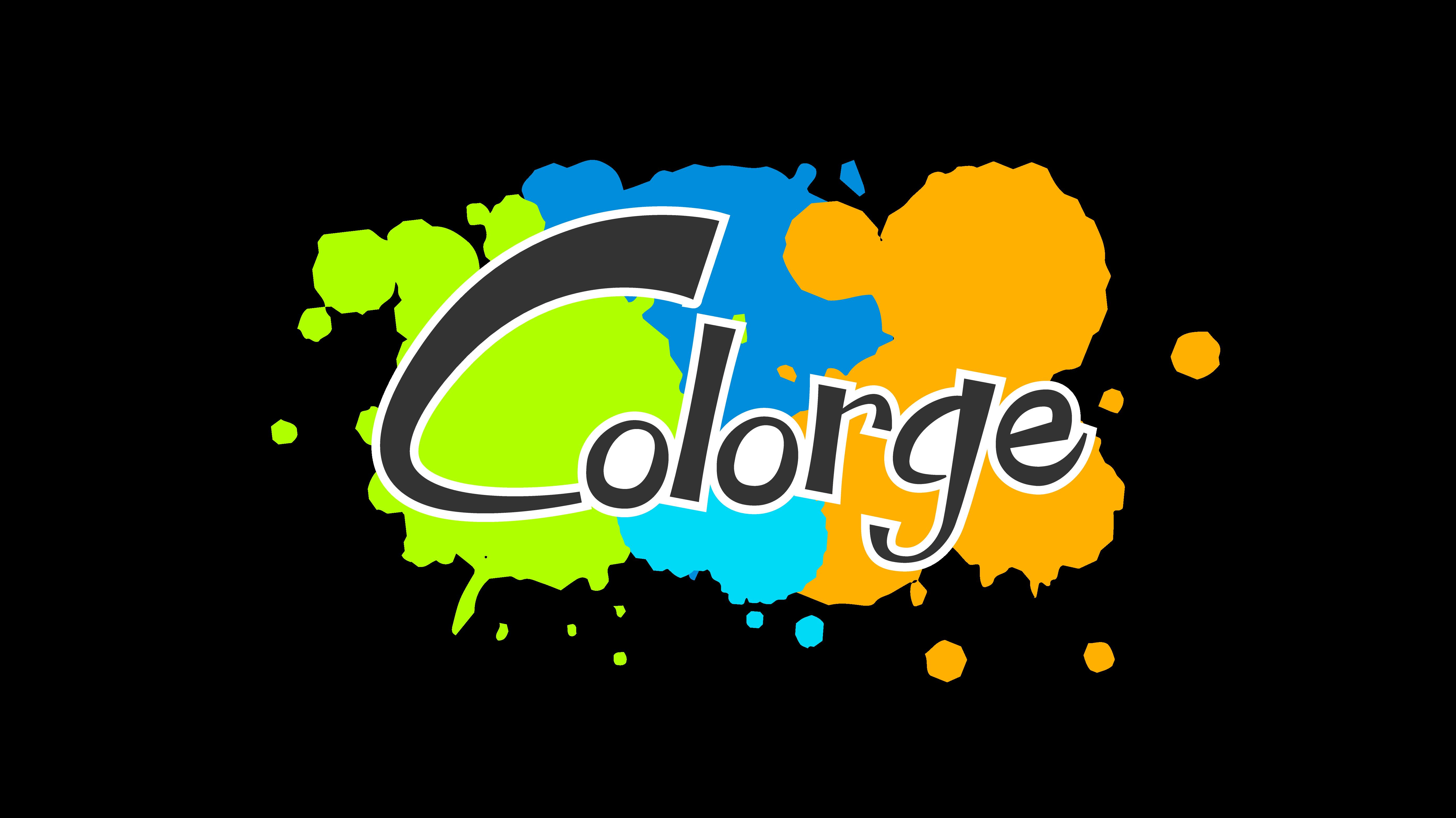 Colorge